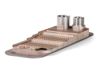 High Heat Transfer Performance Products
