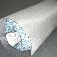 French Drain Polybed For Garden Rainwater