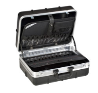 Double Sided Toolboard Case