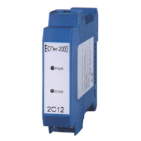 2C12 Electrical Interface for Allen-Bradley DH+® & Remote I/O