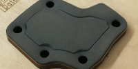 Bespoke Injection Moulded Gasket Manufacturing Services