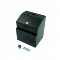 Metal Ballot Boxes For Events