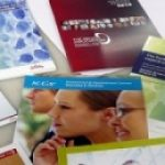 Business printing services Hampshire