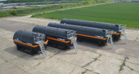 Industrial Storage Tanks For Long Term Hire