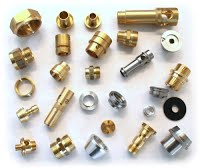 Brass Machining Services For Automotive Applications