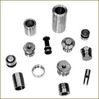 Precision Stainless Steel Component Engineering Solutions