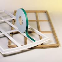 Adhesive Backed Gaskets