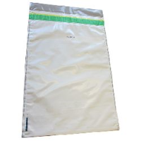 Single Trip Cash / Evidence Bags - Size C (440x330mm -17x13inch) - pack of 100