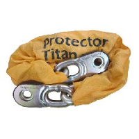 Protector Titan 22mm High Security Chain Sold Secure Diamond