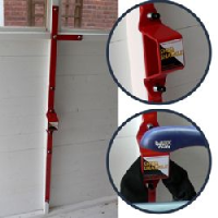 Shed Shackle Security Anchor Point