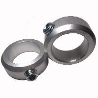 Shaft End Fixing for Roller Barrier and Vanguard - pack of 2
