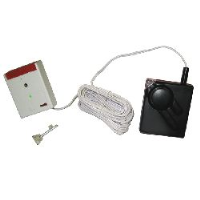 Panic Button Alarm (for Interview Rooms, Consulting Rooms, etc.)
