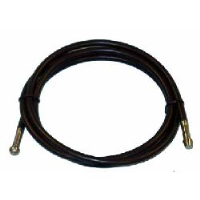 CAB-L-OCK Sheathed Security Cable - 0.95 metres