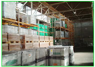 Specialist Chemical Services For Pesticide Industries