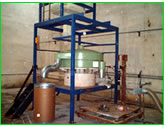 Specialist One Off Contract Chemical Processing