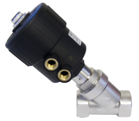 21IA series - Double acting Pneumatically operated