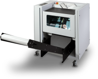MAILBAG - Vertical Automatic Bagging Machine