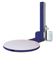 Optimax® Semi-Automatic Pallet Wrapping Turntable