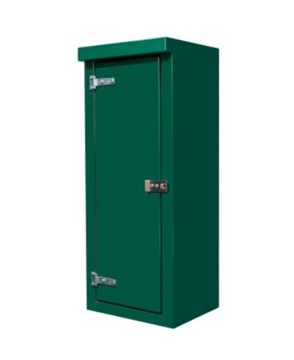 Single Door GRP Electrical Cabinets S3