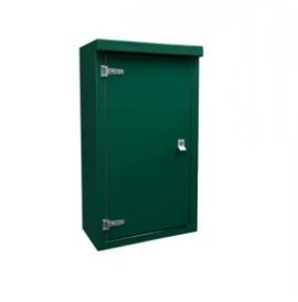 Single Door GRP Electrical Cabinets S7