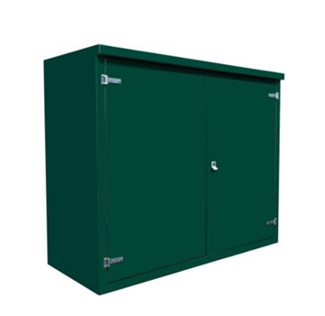 Double Door GRP Electrical Cabinets D5