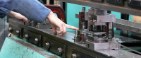 Press Braking For The Electrical Industry