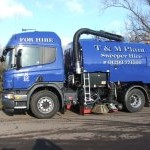Commercial Vehicles Rental