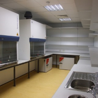 Biotechnology Cleanrooms