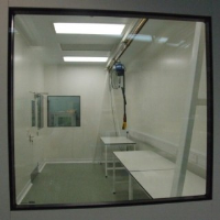 Cleanroom Design
