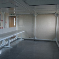 Bespoke Wet Bench Systems and Chemical Handling Systems