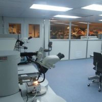 Cleanroom Design, Engineering & Construction