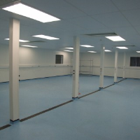 Cleanroom Control, Operator Training & Continual Service