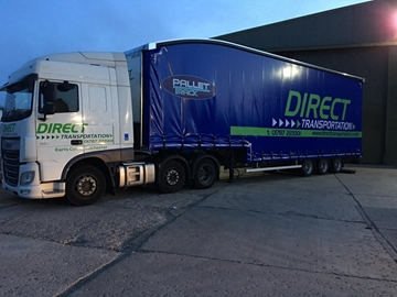 Transport Courier Services In Berkshire