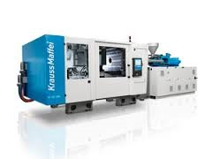 Horizontal Injection Moulding Solutions