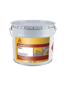 Wood Flooring Adhesives with good spreadability