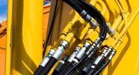 Advanced Coatings For The Hydraulics Industry