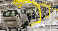 Anodising For The Automotive Industry