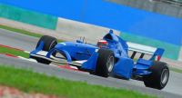 Advanced Coatings For The Motor Sport Industry