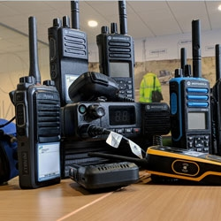 Two Way Radio Systems