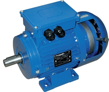 Manufacturer Of Electric Motors To Solve Problem Applications