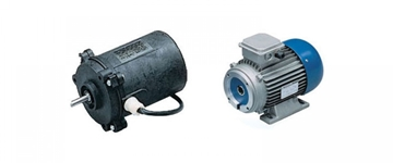 Supplier Of Special Electric Motors