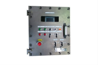 Ex d Control Systems