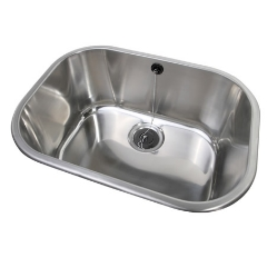 Chemical Resistance Stainless Steel Sinks Supplier