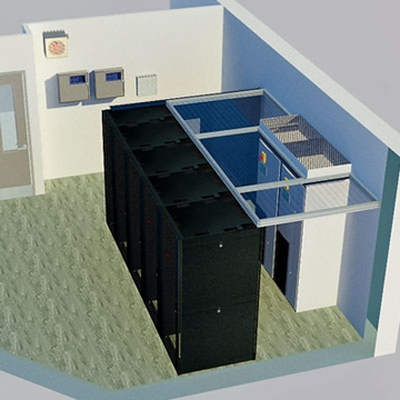 Data Centre Solutions Expertly Engineered