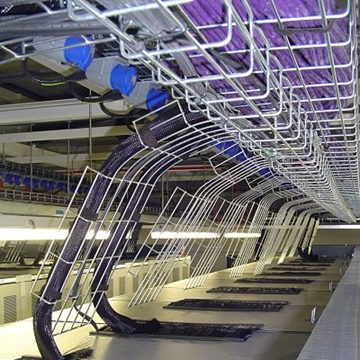 Structured Cabling for Data Centres