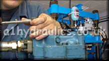 Element Cleaning Hydraulic Service & Repair Experts