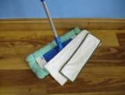 Osmo Optiset Cleaning Mop