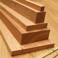 Planed All Round American Cherry Timber
