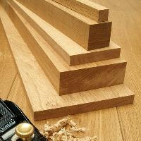 Planed All Round European Beech Timber