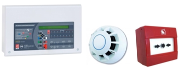 C-Tec CAST Protocol Addressable Fire Alarm Systems